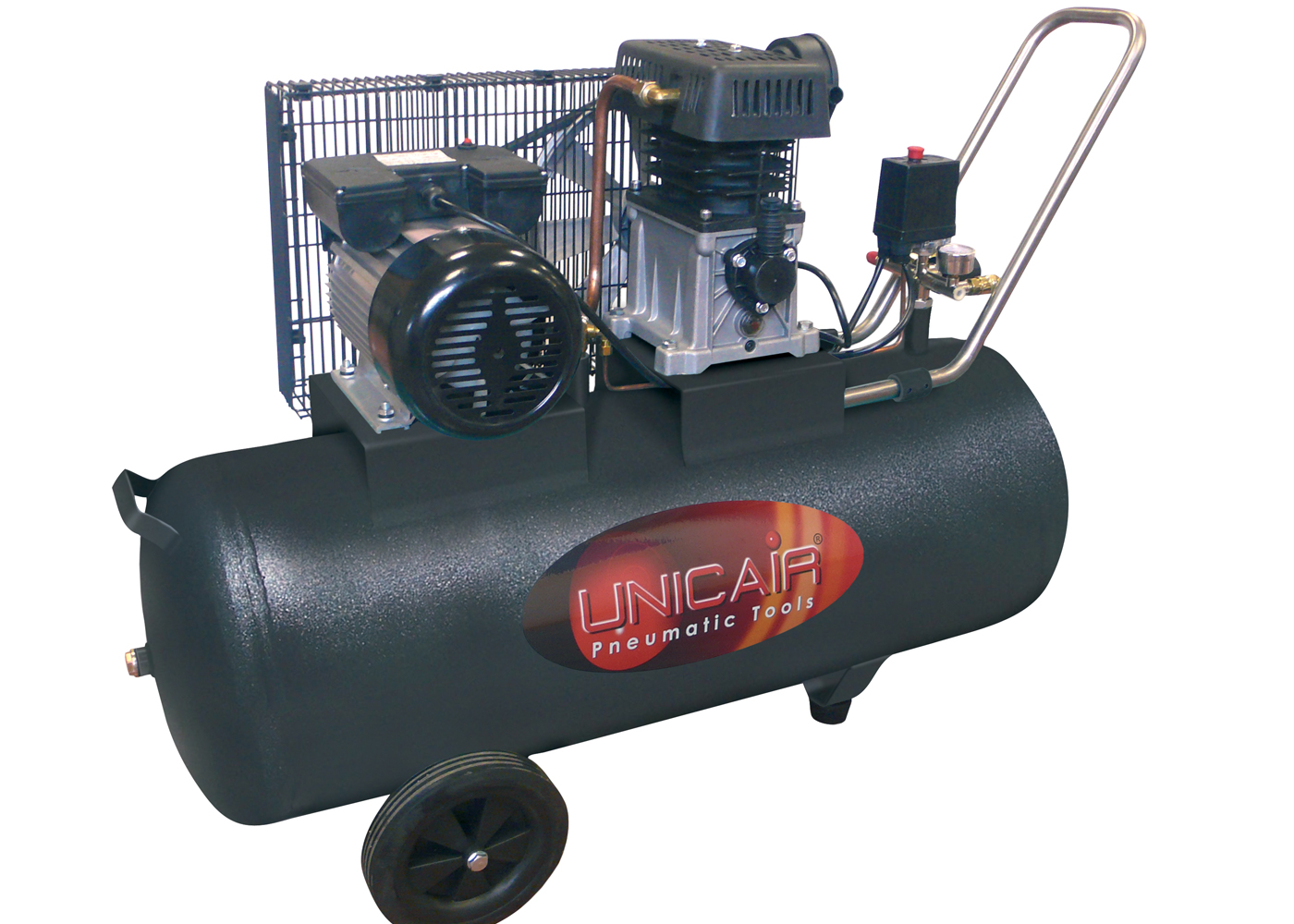 Compresor CC-3/100L