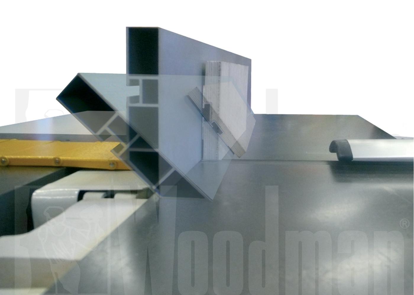 Combinada COMBI 410N/3000