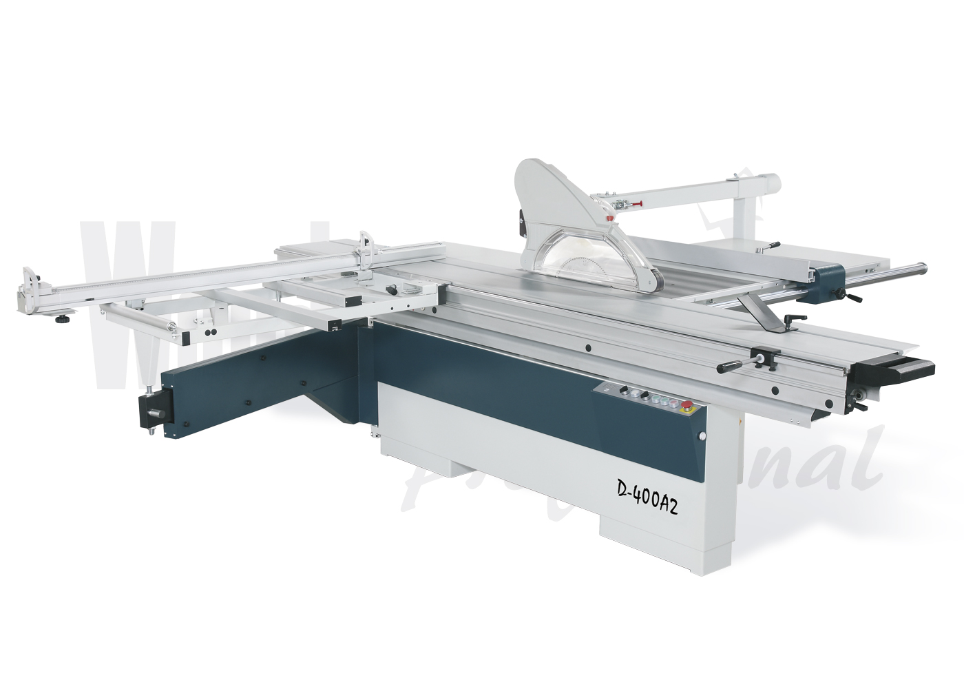 Panel Saw D-400/A2