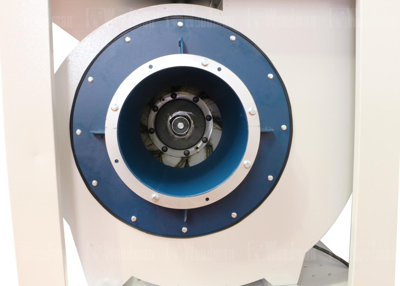 Aspirador DE-6500