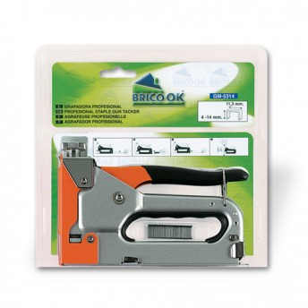 Imagen Grapadora Manual GM-5314