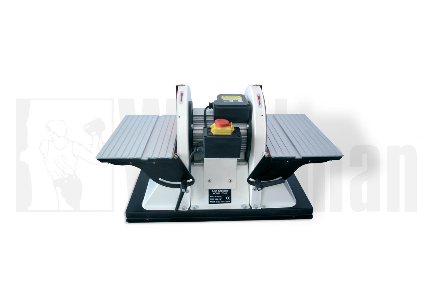 Lijadora LD-300/2