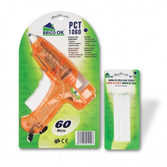 Imagen Pistola de cola PCT-1060