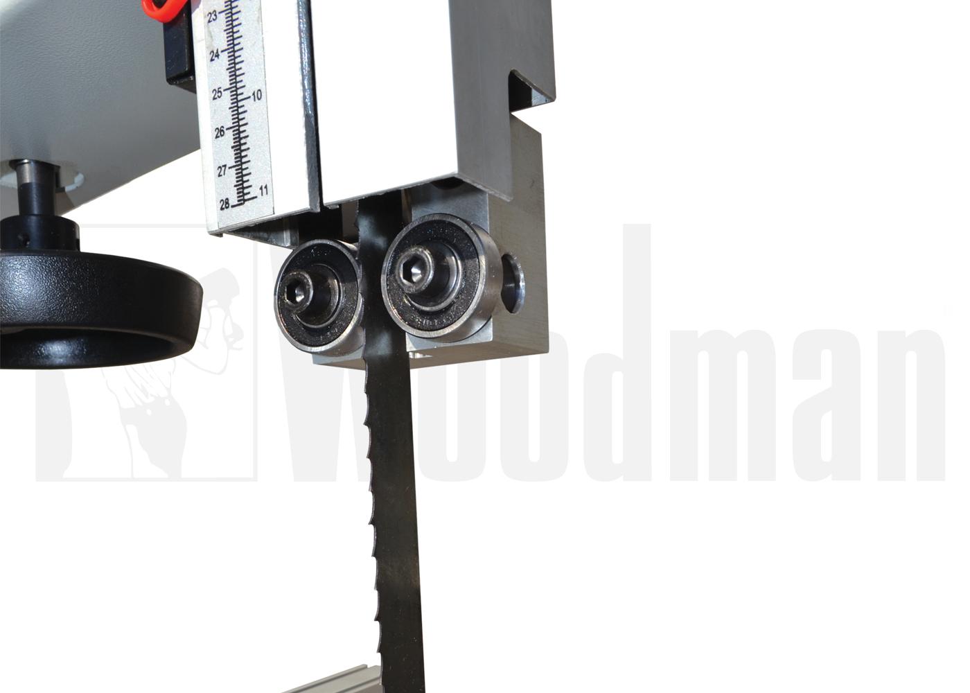 Sierra de cinta SC-400 E