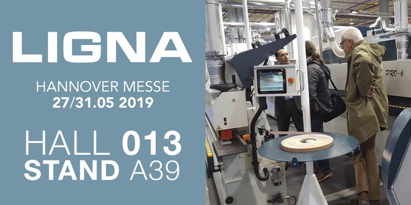 Ligna2019-Maquinaria-Disber