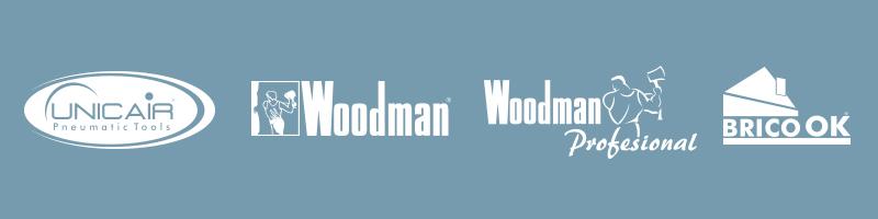 marcas-unicair-woodman-brico