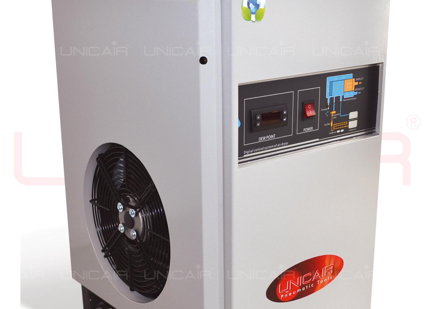 Secador SA-1200
